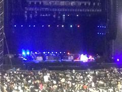 Paul McCartney at 東京ドーム