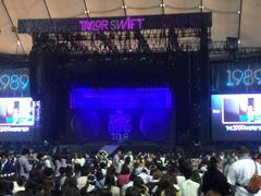 Taylor Swift at 東京ドーム