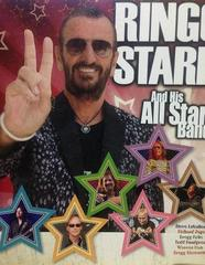Ringo Starr & His All Starr Band @NHKホール