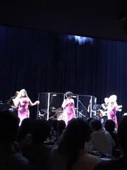 The Three Degrees at Billboard Live TOKYO