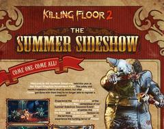 Killing Floor 2 Summer Sideshow
