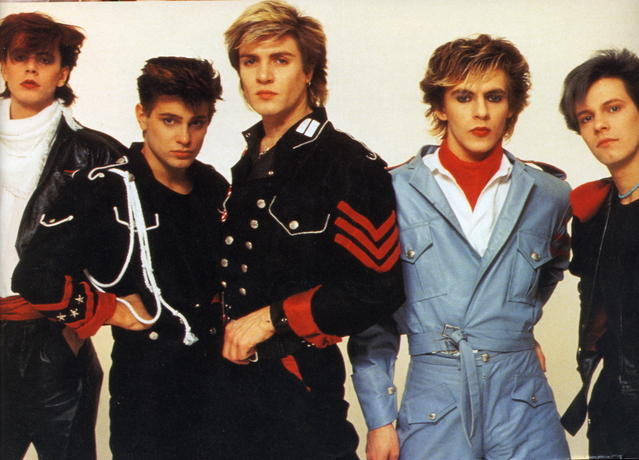 Duran Duran* Duranduran - Do You Believe In Shame?
