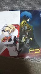 PERSONA3 THE MOVIE#3 Falling Down 舞台挨拶に行って来た
