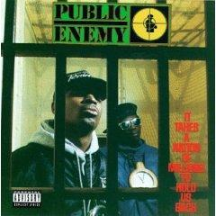 "Public Enemy ""It Takes A Nation Of ..."" (1988)"
