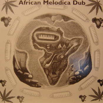 GUIDANCE VOL.5 AFRICAN MELODICA DUB