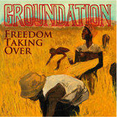 PIC UP! VOL.3GROUNDATION *FREEDOM TALKING OVER*
