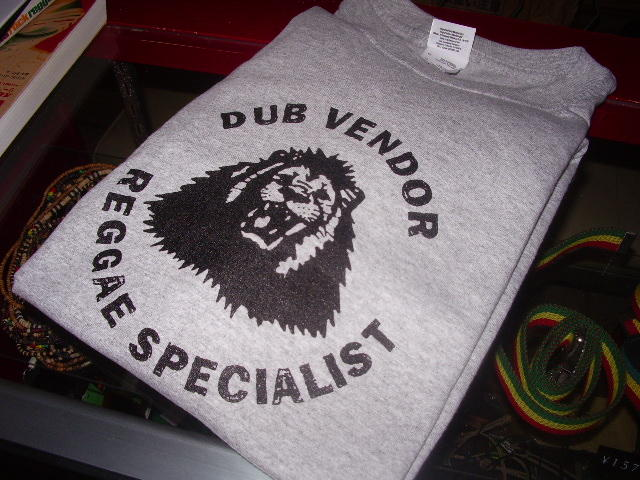 DUB VENDOR OFFICIAL L/S T-SHIRTS
