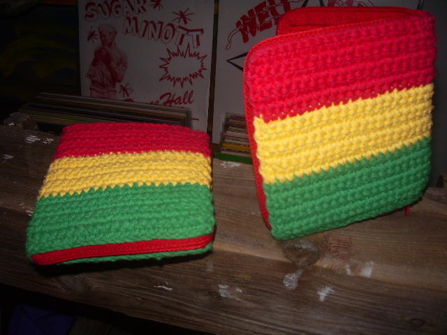 Rasta Color