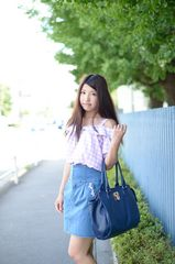 Earlysummer Portrait in Ueno Part1