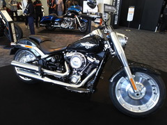 ALL-NEW SOFTAIL!