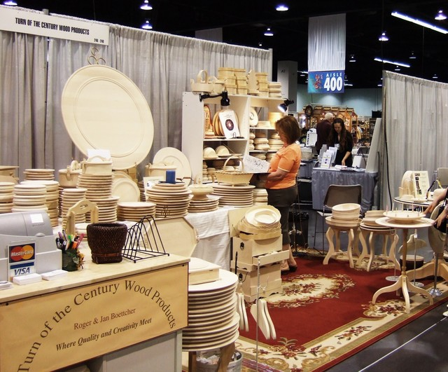 _7 Turn of the Century booth 2007.JPG