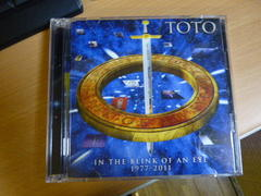 TOTOのCD