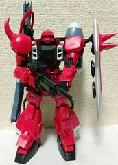1/100 ZGMF-1000/A1 ガナーザクウォーリア
