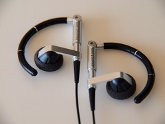 神は細部に宿る? Bang & Olufsen Earphones