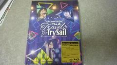 "TrySail Second Live Tour""The Travels of TrySail"" ("