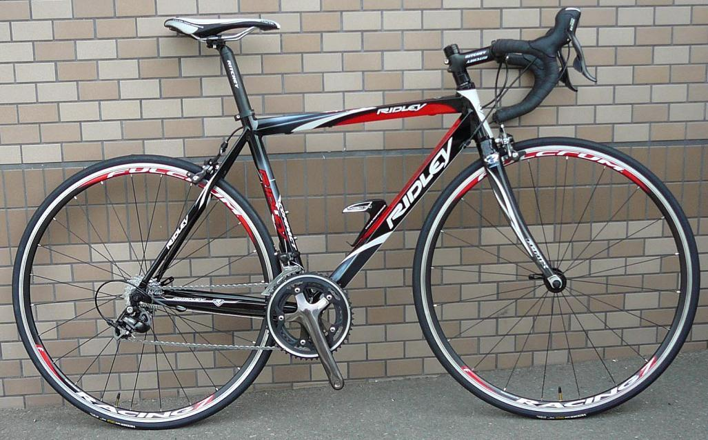 RIDLEY COMPACT 【2009 リドレー コンパクト】
