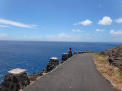 Makapuu Trail Point