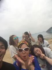 6・13 SUPクルージングin向島 立花!!
