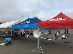 62TH HOLD-OUT SURFING CONTEST