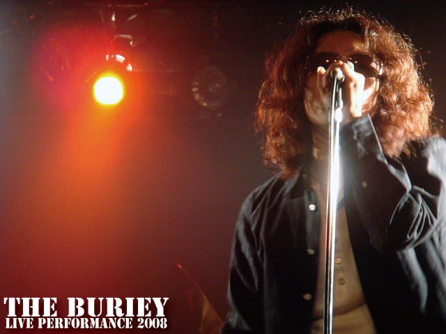 THE BURIEY