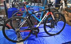 2018 GIANT TCR ADVANCED PROTEAM