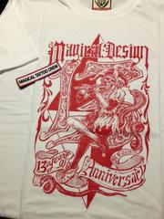 MAGICAL DESIGN 13周年