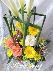 FROWERS&DOLL
