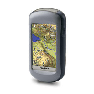 Garmin �V�@�� Oregon ���\�I