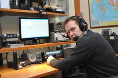 Scandinavian Activity Contest SSB 結果 8局