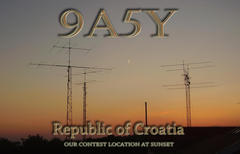Ukrainian DX Contest CW