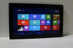 ThinkPad Tablet 2の評判