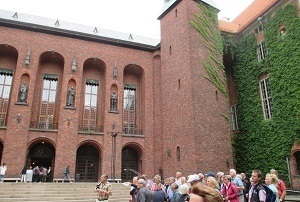 Stockholm City Hall, Sweden (21 June 2016).jpg
