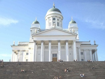Helsinki Cathedral, Finland (24 June 2016).jpg