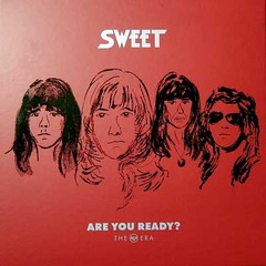 ARE YOU READY?  SWEET RCA YEARS