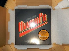 HUMBLE PIE THE A&M VINYL BOX SET 1970-1975