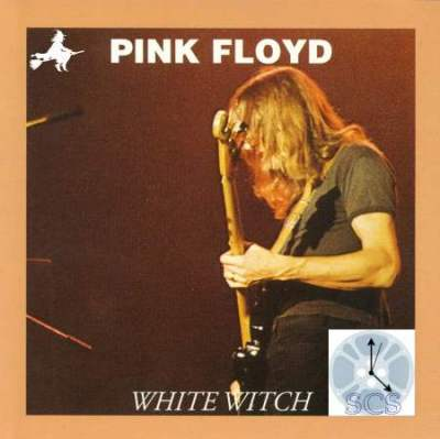 71-09-18/19 Pink Floyd White Witch(2ndSet)[CD]