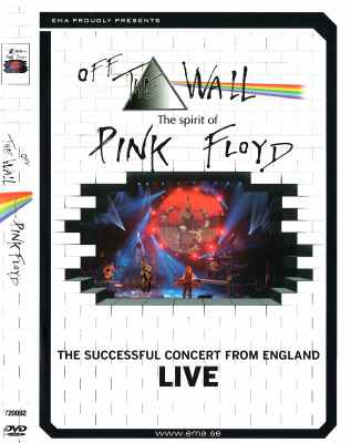 07-04-28 OFF THE WALL The spirit of PINK FL..[DVD]