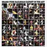 75-xx-xx GFR Caught In The Act[CD]