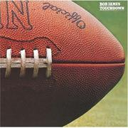 78-xx-xx Bob James Touchdown[VYNL]