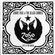 99-10-18 Jimmy Page & TBC Live At The Greek[CD]