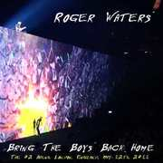 11-05-12 Roger Waters Bring The Boys Back Home[CD]