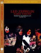 1957-72 Led Zeppelin Early Visions[DVD]