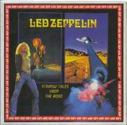 70-84 Led Zeppelin Strange Tales From The Road[CD]