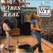 73-06-02 Led Zeppelin Vibes Are Real&他[CD]