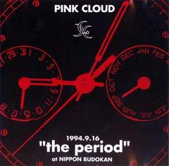 94-09-16 Pink Cloud the Period[DVD]