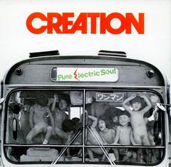 77-03-05 Creation Pure Electric Soul[CD]