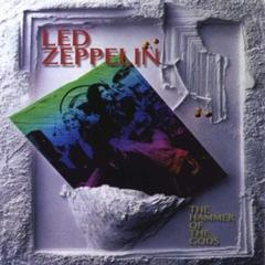 75-03-21 Led Zeppelin The Hammer Of The Gods[CD]