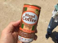 Blend Coffee(MOAコーヒー)