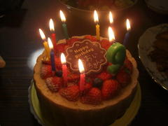 *Happy Birth Day*