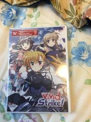 DVD 「Vivid Strike!」Vol.3